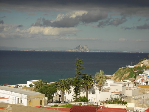 africa sea europe morocco gibraltar straits ceuta