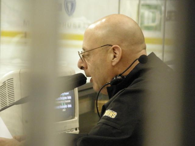 071220 Bruins Announcer Flickr Photo Sharing