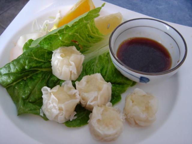 Steamed shrimp shumai | Flickr - Photo Sharing!