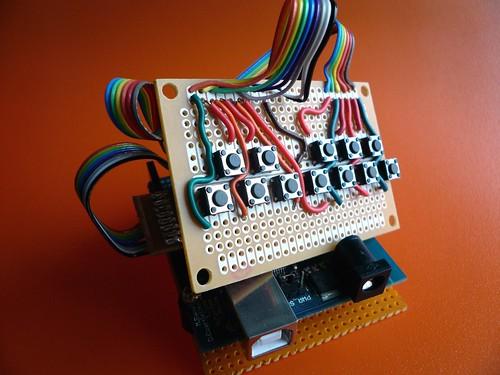 Top projetos com arduino ovelha elétrica