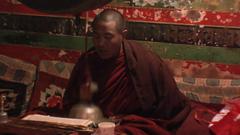 Tibet videos