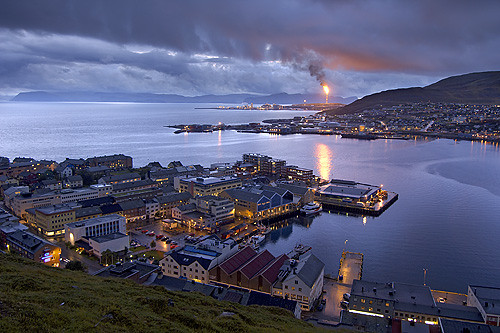 Hammerfest Norway  City new picture : Hammerfest, Norway | Flickr Photo Sharing!