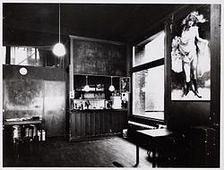 Interieur De Engelenbak 1979