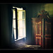 Stille by helmut_albin_ebner