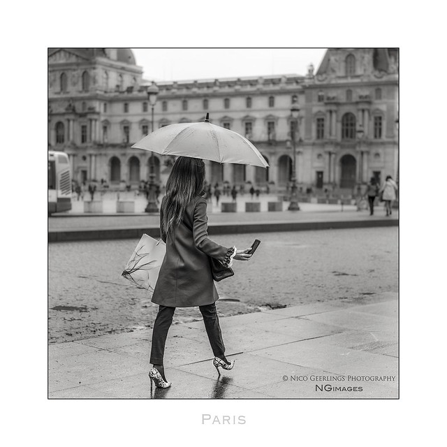 Paris n°127 - Classy