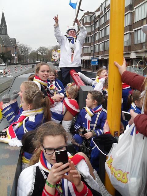 Optocht Helmond in 2017