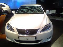 automobile, automotive exterior, vehicle, sports sedan, lexus, full-size car, mid-size car, lexus is, bumper, land vehicle,