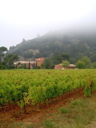 Chateau Prieure
