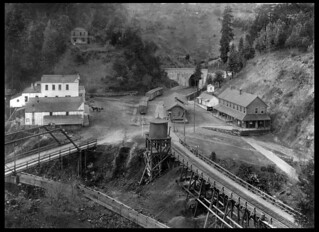 Wright's Station, Santa Cruz Mountains, c.1902