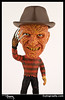 Freddy Krueger Toy by mnd.ctrl