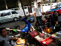 Bangkok Street003