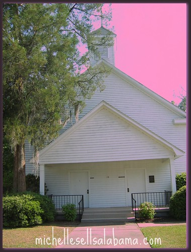 Clayhatchee AL Providence Baptist Church