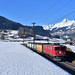 Ge 6/6 II 704 Ilanz by Florian Martinoff