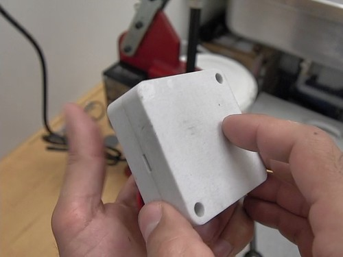 prototype injection moulding