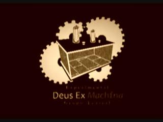 Deus Ex Machina 39 El Apocalipsis Seg N San Yo 39 2do Trailer