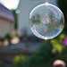 It's Me In A Bubble by stefanhaubold
