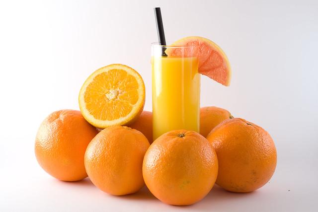 oranges & juice 3