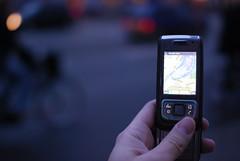 Google Maps Mobile ver. 2