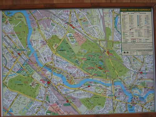 köpenick karte