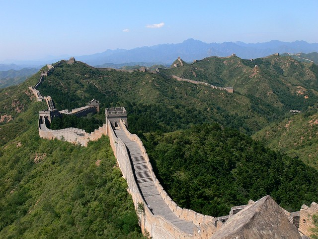 A grande muralha da china flickr photo sharing for A grande muralha da china