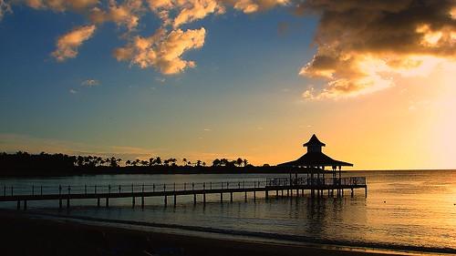 Muelle Bahía Príncipe La Romana