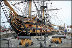 HMS Victory #3