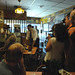 St. Paul, MN - Barack visits the Copper Dome for Breakfast, 08/07/08