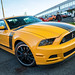 Ford Mustang BOSS 302 ´13