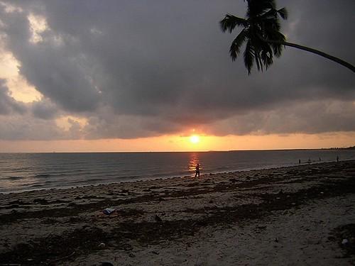 africa sky panorama sun beach nature weather sunrise tanzania dawn heaven horizon himmel naturesbest soluppgång bagamoyo travelphotography horisont sunsetssunrisesaroundtheworld weatherphotography bagamojo