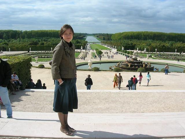 Versailles park flickr photo sharing - Cfa versailles cuisine ...