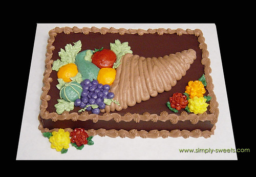 Simply Sweets Cake Studio, Scottsdale Phoenix, AZ -custom cakes, cupcakes & chocolates: November ...