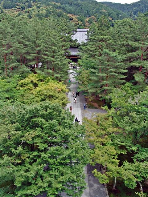 南禅寺 Nanzenji Temple 8