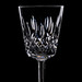 Dark Field Crystal Glass