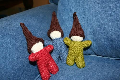 Gnome Dudes