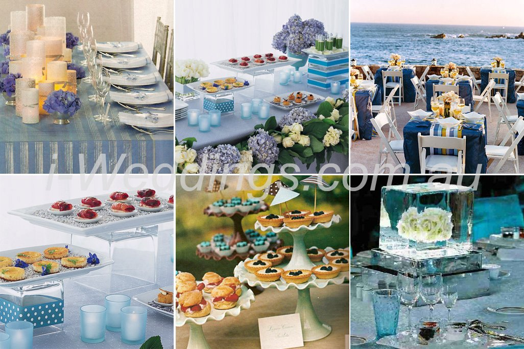 Wedding Reception Decorations Supplies : Your wedding reception from this series of i weddings ilovethese ideas