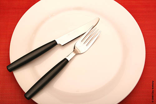 Informal place setting flickr photo sharing for Place setting images