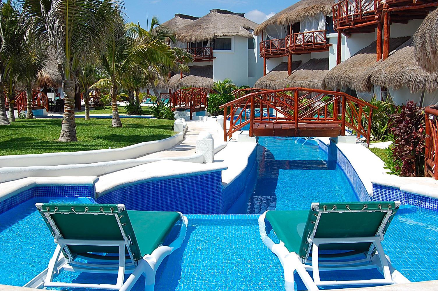 El Dorado Casitas Royale Resort And Spa