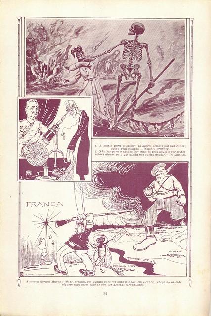 Ilustração Portugueza, No. 467, February 1 1915 - 23