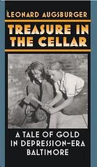 "Augsberger, ""Treasure in the Cellar"""