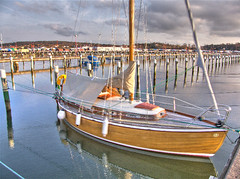 sail, sailboat, vehicle, mast, watercraft, boat, waterway,