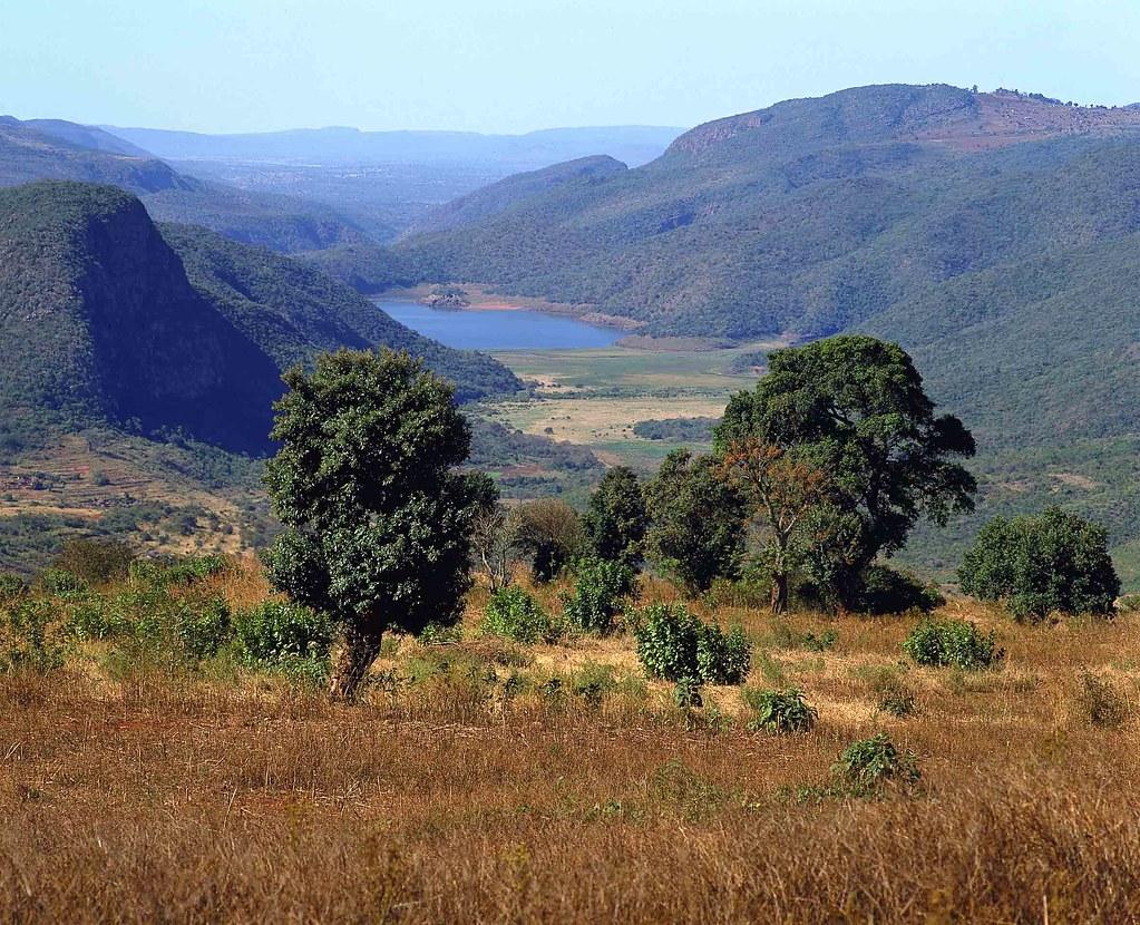 Limpopo landscape south africa a photo on flickriver for Landscape sa