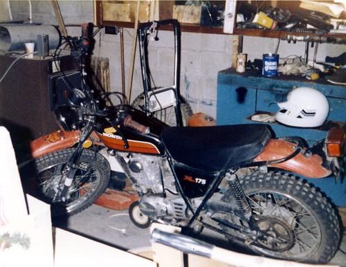 1978 XL175 by dclarson