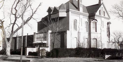 Dallas Institute of Mortuary Science, 3906 Worth Street ...