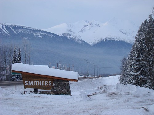 Smithers welcome