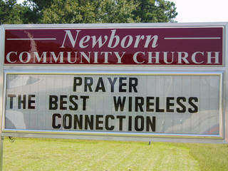 2404951858 d4009ac0f8 Funny Church Signs
