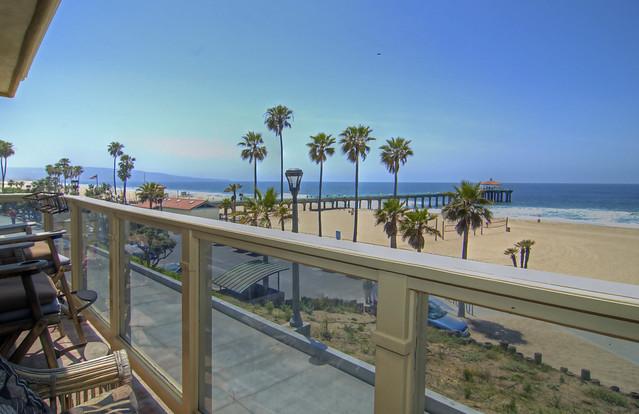 Strand Manhattan Beach Ca