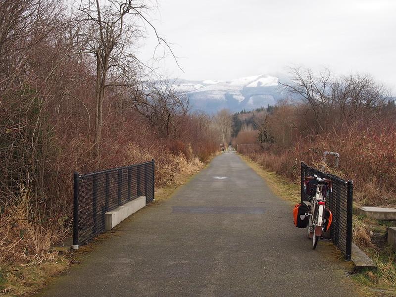 Kulshan Trail