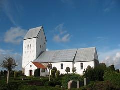Lønborg Church