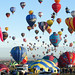 "Most Interesting - ""Albuquerque International Balloon Fiesta"""