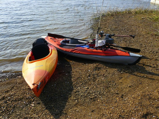 Oklahoma Kayaks